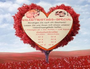 Valentinstags Special