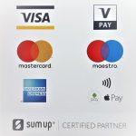Jetzt Neu, EC-Kartenzahlung möglich